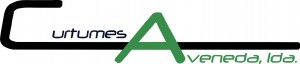 logotipo curtumes aveneda